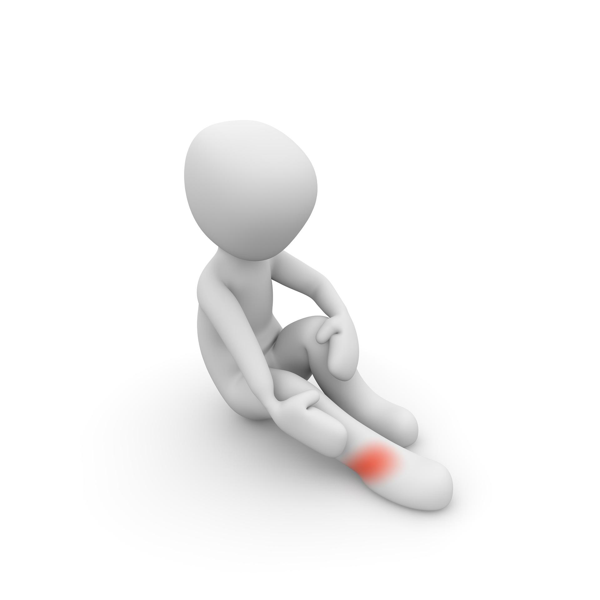 Rapid Pain release